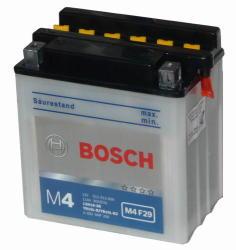 Bosch M4 12V 11Ah Jobb YB10L-B2 0092M4F290