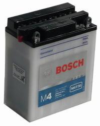 Bosch M4 12V 12Ah Bal YB12A-A 0092M4F300
