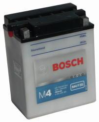 Bosch M4 12V 14Ah Bal YB14-A2 0092M4F350