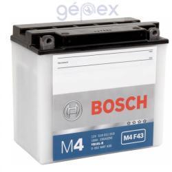 Bosch M4 12V 19Ah Jobb YB16L-B 0092M4F430
