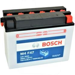 Bosch M4 12V 20Ah Jobb Y50-N18L-A 0092M4F470