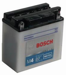 Bosch M4 12V 7Ah Jobb YB7L-B 0092M4F210