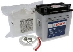 Bosch M4 12V 9Ah Bal YB9-B 0092M4F250