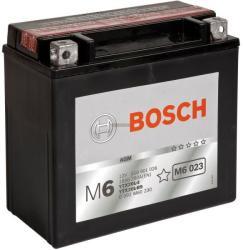 Bosch M6 AGM 12V 18Ah Jobb YTX20L-BS 0092M60230