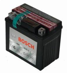 Bosch M6 AGM 12V 4Ah Jobb YTX5L-BS 0092M60040