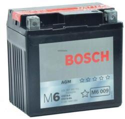 Bosch M6 AGM 12V 7Ah Jobb YTZ7S-BS 0092M60090