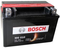 Bosch M6 AGM 12V 8Ah Bal YTX9-BS 0092M60100