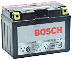Bosch M6 AGM 12V 9Ah Bal YTZ12S-BS 0092M60120
