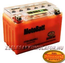 MotoBatt I-GEL 12V 9Ah bal YTX9-BS