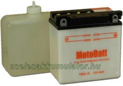 MotoBatt 12V 9Ah jobb YB9L-B