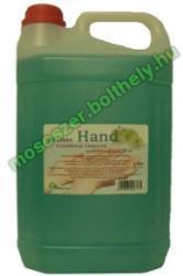 Be Clean Hand Folyékony szappan szőlőmagolajjal (5L)