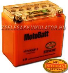 MotoBatt I-GEL 12V 6Ah jobb YTZ7-S