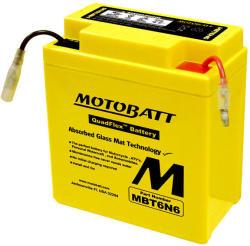 MotoBatt 6V 6Ah jobb 6N6-3B