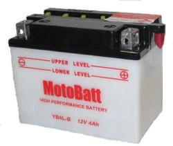 MotoBatt 12V 3Ah jobb YB3L-A
