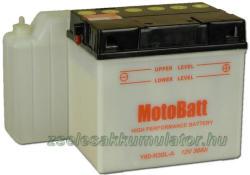 MotoBatt 12V 30Ah jobb Y60-N30L-A