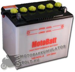MotoBatt 12V 28Ah jobb Y60-N24L-A