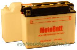 MotoBatt 12V 20Ah jobb Y50N18L-A2