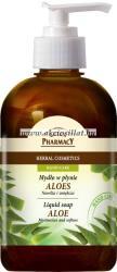 Green Pharmacy Folyékony szappan Aloe kivonattal (465 ml)