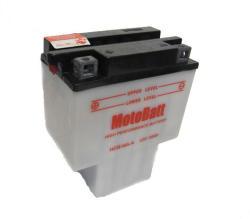 MotoBatt 12V 16Ah bal HCB16A-A