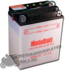 MotoBatt 12V 14Ah jobb SCB14L-A2