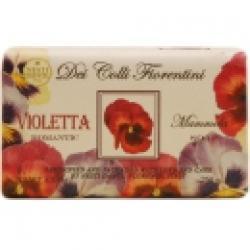 Nesti Dante Dei colli Fiorentini Violetta (ibolya) szappan (250 g)