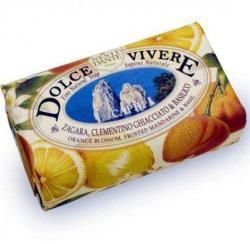 Nesti Dante Dolce Vivere Capri szappan (250 g)