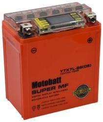 MotoBatt I-GEL 12V 7Ah jobb YTX7L-BS