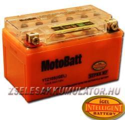 MotoBatt I-GEL 12V 8.6Ah bal YTZ10-S