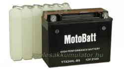 MotoBatt 12V 21Ah jobb YTX24HL-BS