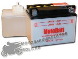 MotoBatt 12V 4Ah jobb YB4L-B