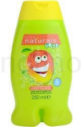 Avon Naturals Kids Habfürdő És Tusfürdő 250ml
