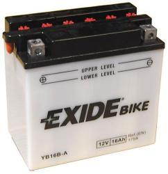 Exide Bike 12V 16Ah bal YB16B-A