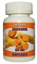 Dr. Flora Kurkuma - 60db