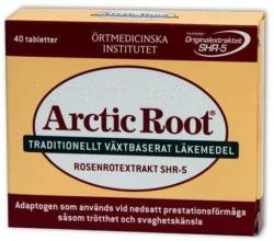 Arctic Root Rózsagyökér Tabletta - 40db