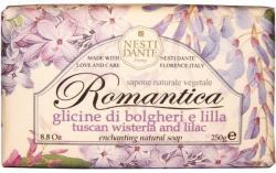 Nesti Dante Romantica akácos-lila orgonás szappan (250 g)