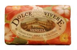 Nesti Dante Dolce Vivere Venezia szappan (250 g)