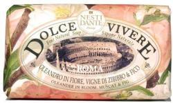 Nesti Dante Dolce Vivere Róma szappan (250 g)