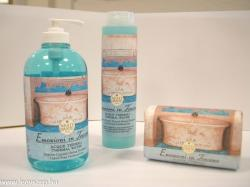 Nesti Dante Thermal Water folyékony szappan adagolóval (500 ml)