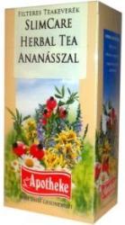 Apotheke Slimcare Herbal Tea 20 Filter