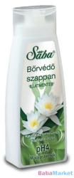 Sába Bőrvédő szappan (250 ml)