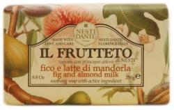 Nesti Dante Il Frutteto füge és mandulatej szappan (250 g)