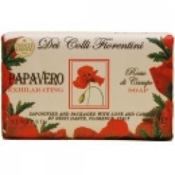 Nesti Dante Dei colli Fiorentini Papavero (pipacs) szappan (250 g)