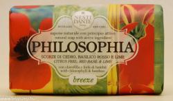 Nesti Dante Philosophia Breeze szappan (250 g)
