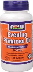 NOW Evening Primrose Oil (ligetszépe) 500mg kapszula - 100db