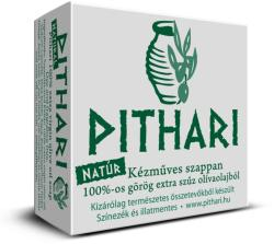Pithari Natúr olíva szappan (80 g)