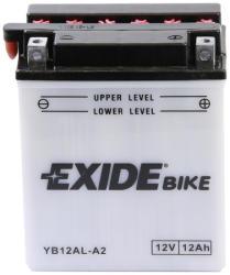 Exide Bike 12V 12Ah Jobb YB12AL-A2