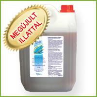 Biyovis Herba Gold antibakteriális szappan (5L)