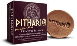 Pithari Premium Choco oliva szappan (80 g)