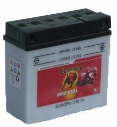 Banner Bike Bull 12V 18Ah Jobb 51814