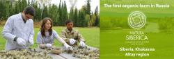 Natura Siberica Daurian Spa Tápláló És Hidratáló Habfürdő 550ml